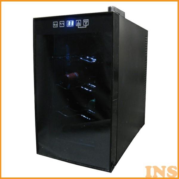 ≪送料無料≫8本収納ワインセラー BCW-25C (ワイン保存/ワインボックス/ワイン収納/手作り/調理家電/家庭用)
