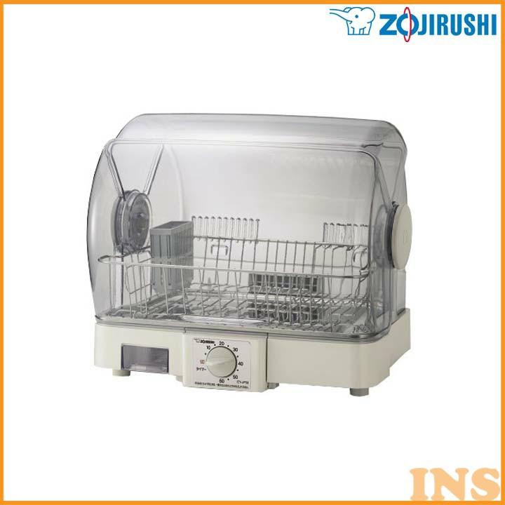 安い 激安 プチプラ 高品質 乾燥機 食器 食器乾燥器 皿 家事 ZOJIRUSHI 象印 EYJF50 HA 価格