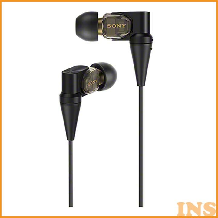 密閉型インナーイヤーレシーバー XBA-300 イヤホン 密閉型 ヘッドホン ダイナミック型 音楽 オーディオ