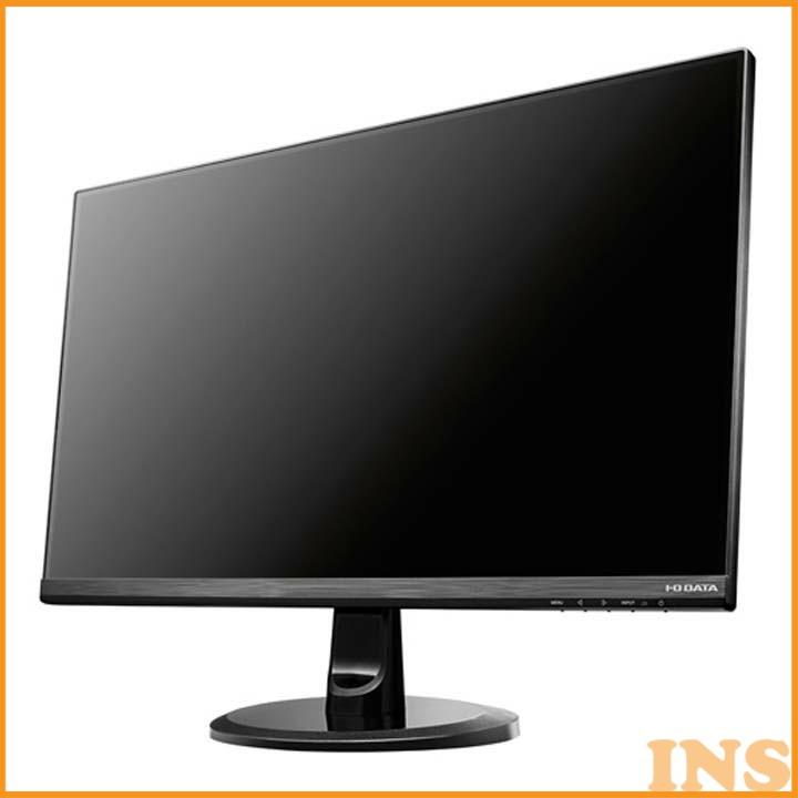 広視野角ADSパネル採用 23.8型ワイド液晶 LCD-MF245XDB液晶ディスプレイ ワイド HDMI マルチディスプレイ 液晶ディスプレイHDMI 液晶ディスプレイマルチディスプレイ ワイドHDMI HDMI液晶ディスプレイ アイ・オー・データ機器