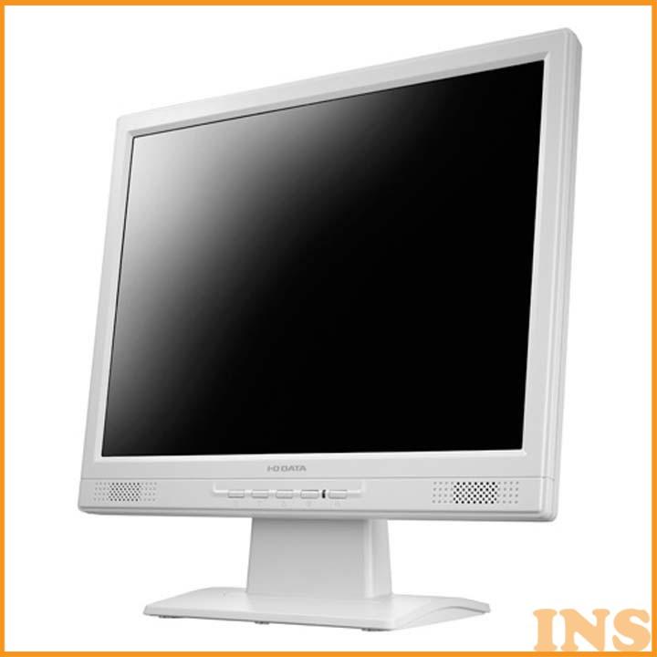 XGA対応 15型スクエア液晶ディスプレイ LCD-AD151SEW液晶ディスプレイ LEDパネル デジタル アナログ 液晶ディスプレイデジタル 液晶ディスプレイアナログ LEDパネルデジタル デジタル液晶ディスプレイ アイ・オー・データ機器
