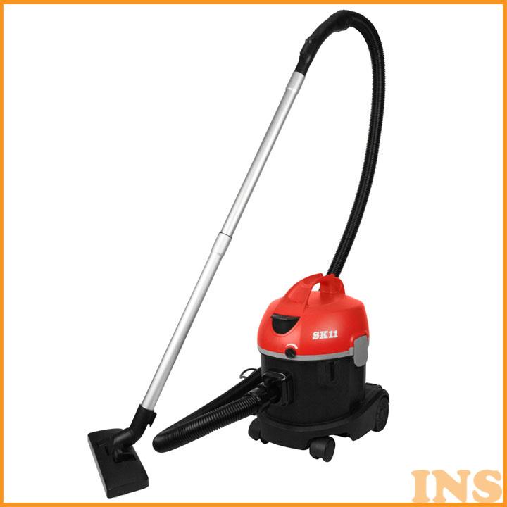乾式掃除機 SDC-100P 工具 業務用 掃除機 低騒音 工具掃除機 工具低騒音 業務用掃除機 掃除機工具 低騒音工具 掃除機業務用 SK11