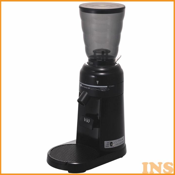コーヒーメーカー EVCG-8B-J コーヒーグラインダー コーヒーミル 電動 コーヒーメーカーコーヒーミル コーヒーメーカー電動 コーヒーグラインダーコーヒーミル コーヒーミルコーヒーメーカー 電動コーヒーメーカー HARIO