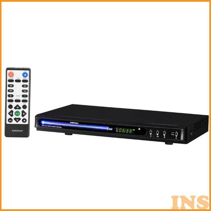 HDMI端子付DVDプレーヤー DVD-384Z映像 再生 ディーブイディー CPRM 映像ディーブイディー 映像CPRM 再生ディーブイディー ディーブイディー映像 CPRM映像 ディーブイディー再生 ミニマム[3ss]