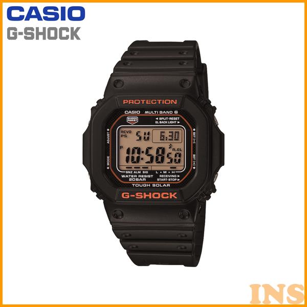 カシオ[CASIO]G-SHOCK GW-M5610R-1JF
