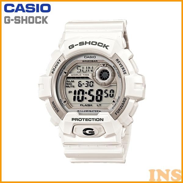 ≪送料無料≫カシオ[CASIO]G-SHOCK G-8900A-7JF