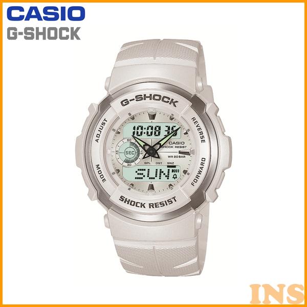 カシオ[CASIO]G-SHOCK G-300LV-7AJF