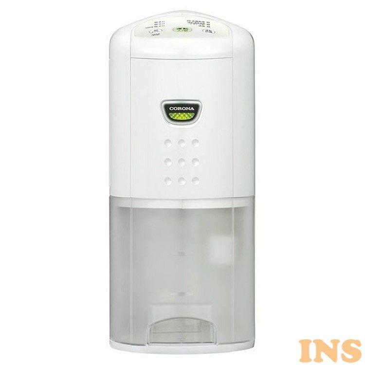 コロナ 除湿機 ホワイト CD-P6320 送料無料 コロナ 除湿機 CD-P6320 コンプレッサー式 部屋干し CORONA ウイルス抑制 除菌 消臭 日本製 【D】