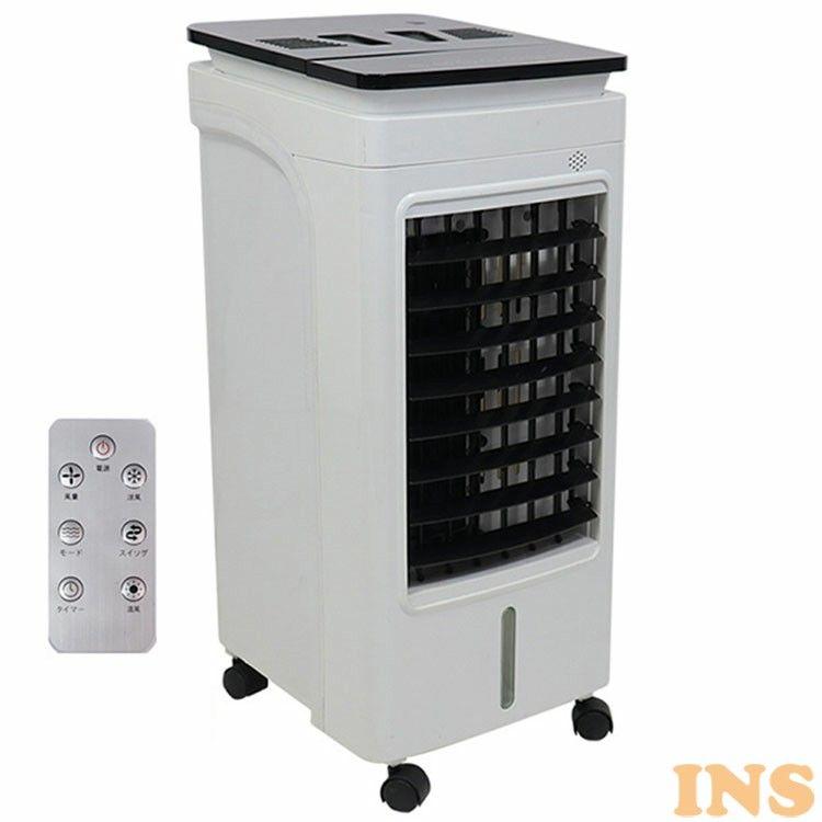 温冷風扇 輸入 東日本用 50Hz セール特価 夏 冬 季節 温冷風扇06 RFS-06RA-50 送料無料 D