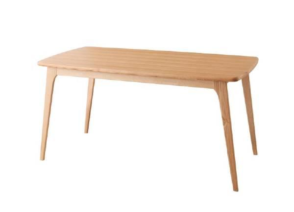 (UF) 天然木北欧スタイルダイニング Onnell オンネル/テーブル(W150)  【初売り】