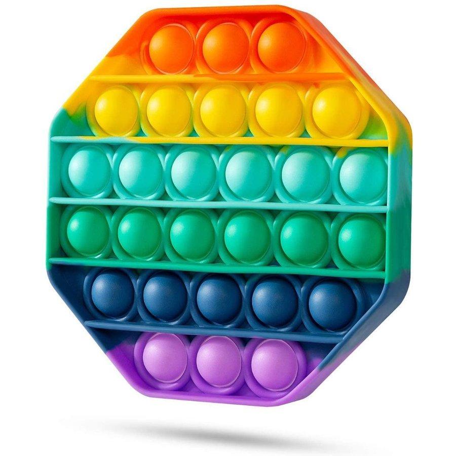 高品質 低単価より良い物をご提供致します プッシュポップバブル 現品 1個 スクイーズ玩具 知育 丸型 四角形 バブル感覚 #737 減圧グッズ 八角形 安心の実績 高価 買取 強化中