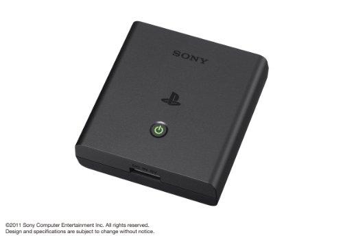PlayStation 最新アイテム 超激得SALE Vita ポータブルチャージャー PCH-ZPC1 game PCH-1000シリーズ専用 J video