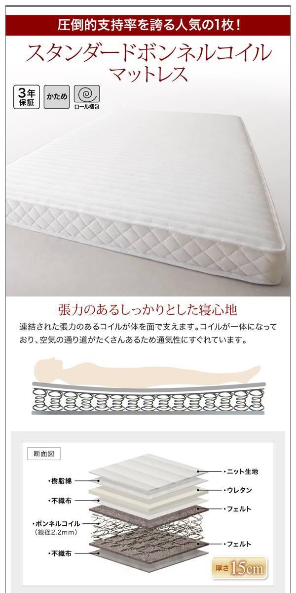 【楽天スーパーSALEで使える2,000円OFFクーポン】 デザインすのこベッド Resty リスティー ベッドフレームのみ クイーン(Q×1) (UL1)