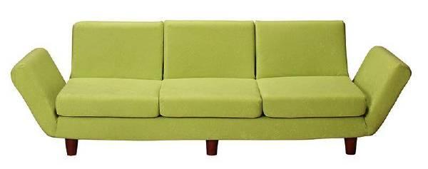 (UL) ソファ 3人掛け ソファー 3人掛け 座椅子と分割できる省スペースリクライニングカウチソファ Mars マーシュ 3P 【スーパーSALE 1,000円OFFクーポン】