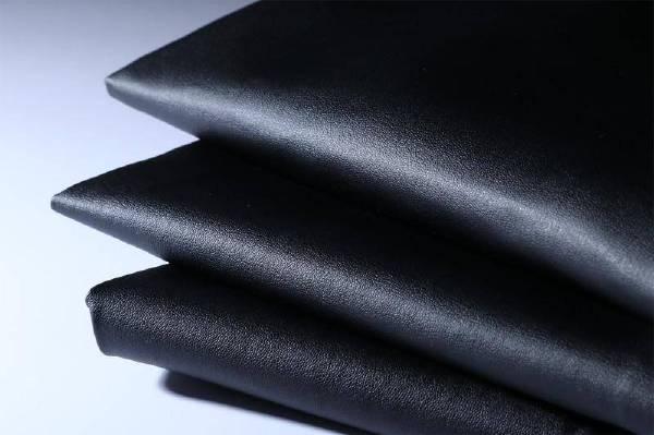 (UL) 空間に合わせて色と形を選ぶレザーカバーリング待合ロビーソファ Caran Coron カランコロン ソファ別売りカバー 半円 2P (UL1)