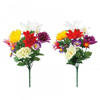 正規認証品 新規格 お仏壇を華やかに彩る 仏花 Seasonal Wrap入荷 一対