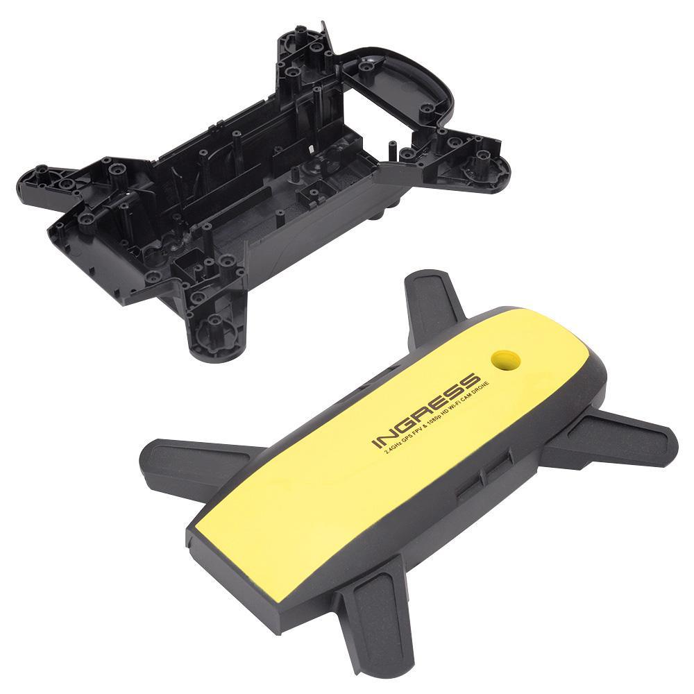 INGRESS用のボディセットです 贈り物 G-FORCE ジーフォース 激安価格と即納で通信販売 INGRESS イングレス ボディセット GB084 用