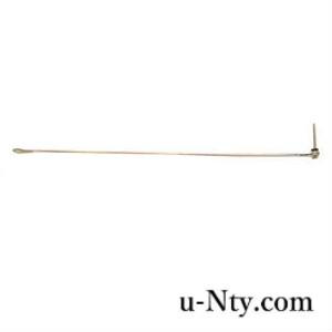 アンテナ 支線止め 68cm(ロープ) 50本入り  [送料無料]