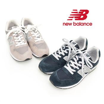 New Balance ニューバランス メンズ スエードメッシュ クラシックスニーカー[MRL996AG/MRL996AN/MRL996BL]【BASIC】