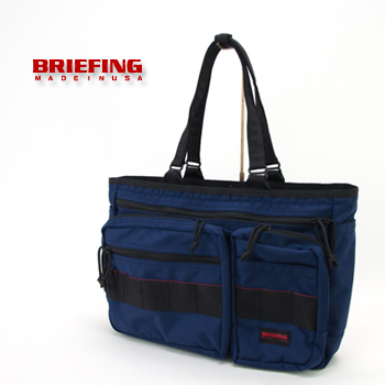 BRIEFING ブリーフィング BS TOTE WIDE トートバック[BRF301219]【BASIC】