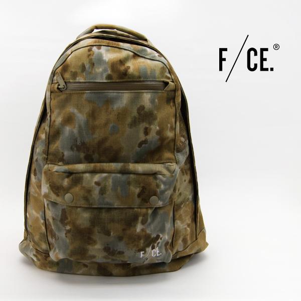F/CE. エフシーイー US CDR DAY デイパック [F1801SE0014]【2018SS】