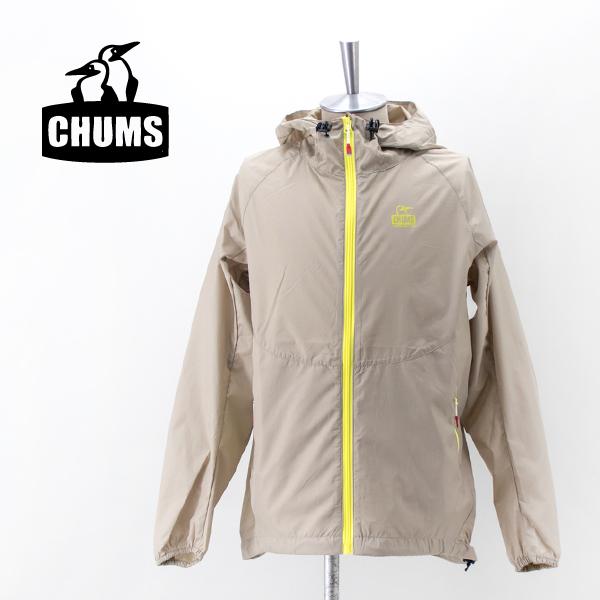CHUMS チャムス メンズ レディバグジャケット[CH04-1178]【2020SS】