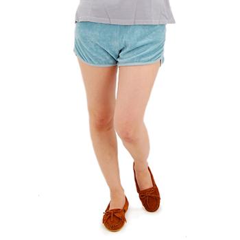 Slic Slic スリックスリック レディース terry short pants[GSS13-25]【SS】