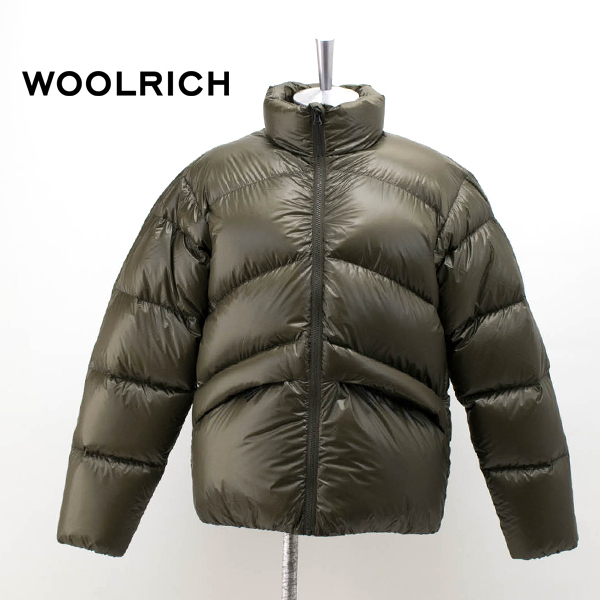 WOOLRICH ウールリッチ メンズ AIRY PLUS DOWN JACKET[NOCPSW1907]【2019FW】
