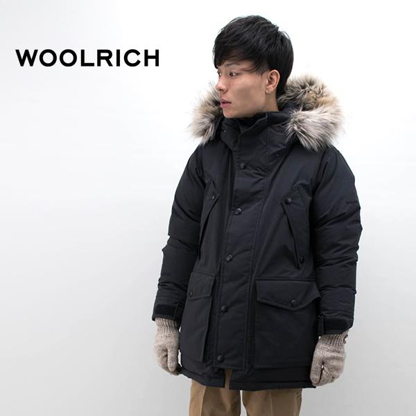 WOOLRICH ウールリッチ メンズ ARCTIC DOWN PARKA[NOCPSW1941]【2019FW】