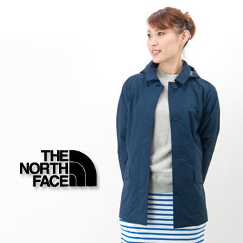 THE NORTH FACE ザノースフェイス レディース ハイベントショートコート[NPW11547]【SS】