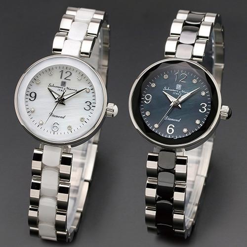 サルバトーレ・マーラ レディースファッションウォッチ【腕時計 】【送料無料】