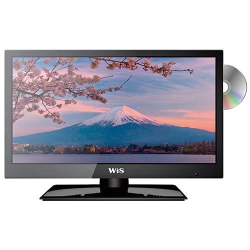 高精細 DVDプレーヤーも内蔵 省スペースだから 自室や寝室で楽しみ広がる DVDプレーヤー内蔵19型ハイビジョン液晶テレビ WIS 送料無料 19インチ TV TLD-19HDVR セール価格 送料無料でお届けします DVD内蔵