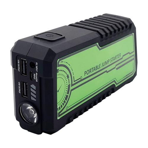 スマホ M-WORKS 非常用ポータブルジャンプスターター【 車 ライト バッテリー 】【送料無料】 USB モバイルバッテリー スマートフォン MW-PJS12000 充電 LED