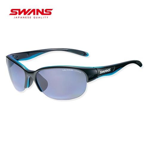 偏光レンズモデル(LN-0067) スワンズ LUNAルナ