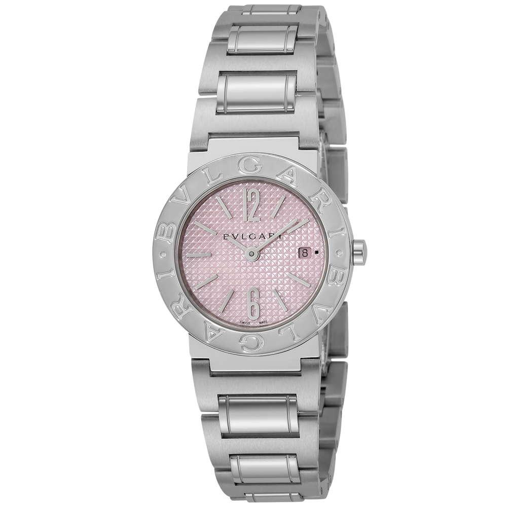 ブルガリ BVLGARI ブルガリブルガリ / BVLGARI BVLGARI レディース 時計 腕時計 BVS-BB26C2SSD_JA ブランド とけい ウォッチ