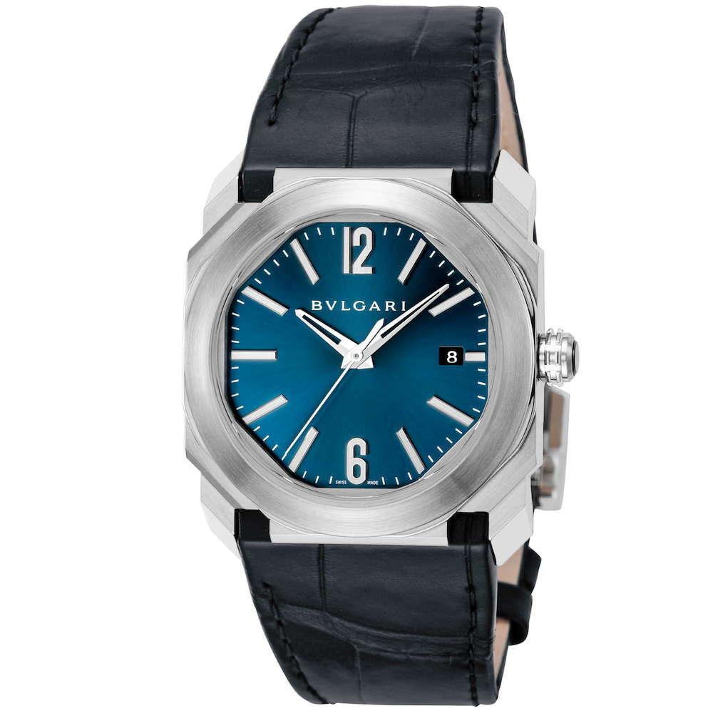 ブルガリ BVLGARI オクト / OCTO 時計 腕時計 BVS-BGO38C3SLD ブランド とけい ウォッチ