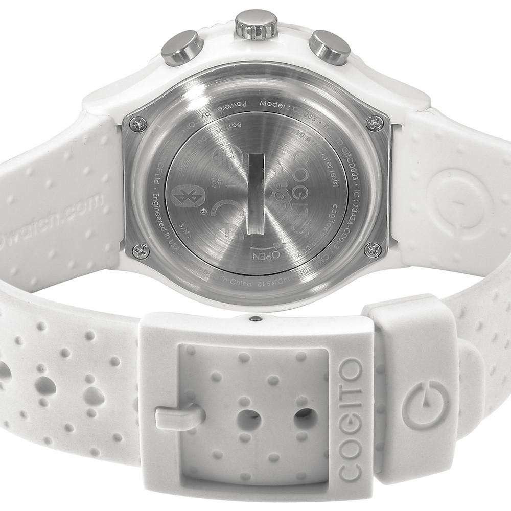 コジト ウォッチ COGITO Watch POP ユニセックス 時計 スマートウォッチ CGT-CW3000301 【ブランド】 とけい ウォッチ