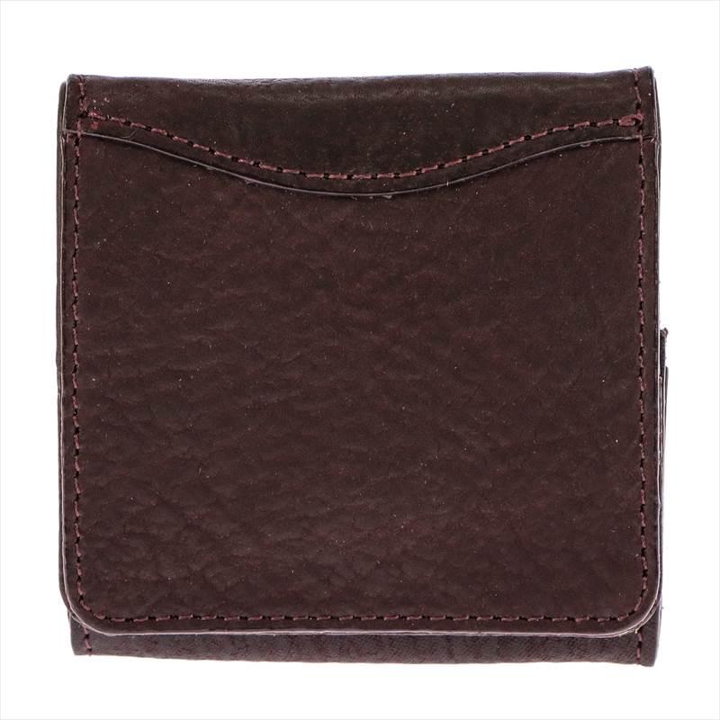 クロワ・ロワイヤル CROIX ROYAL メンズ 財布 コインケース CRR-CRSS1012-WIN 本革 クロコダイル 本クロコ 小銭入れ 小銭