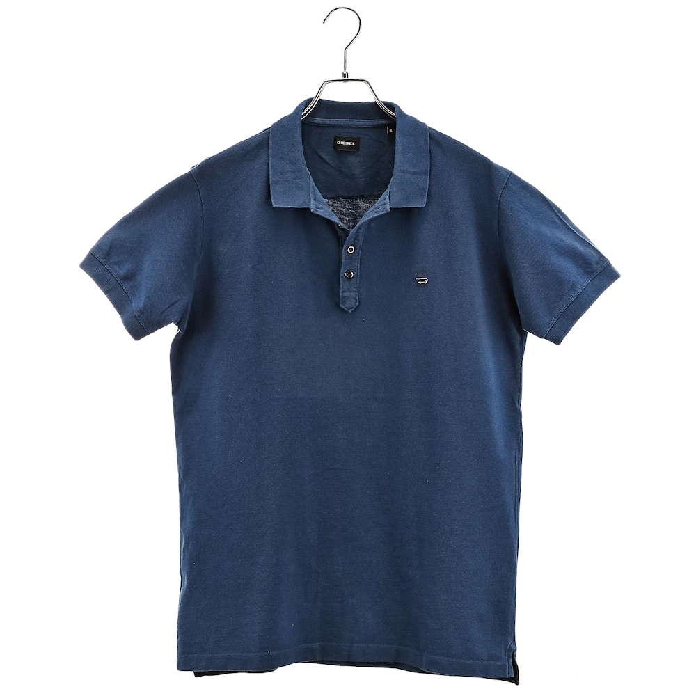 ディーゼル DIESEL T-HAMAL SHIRT メンズ トップス ポロシャツ - ブランド