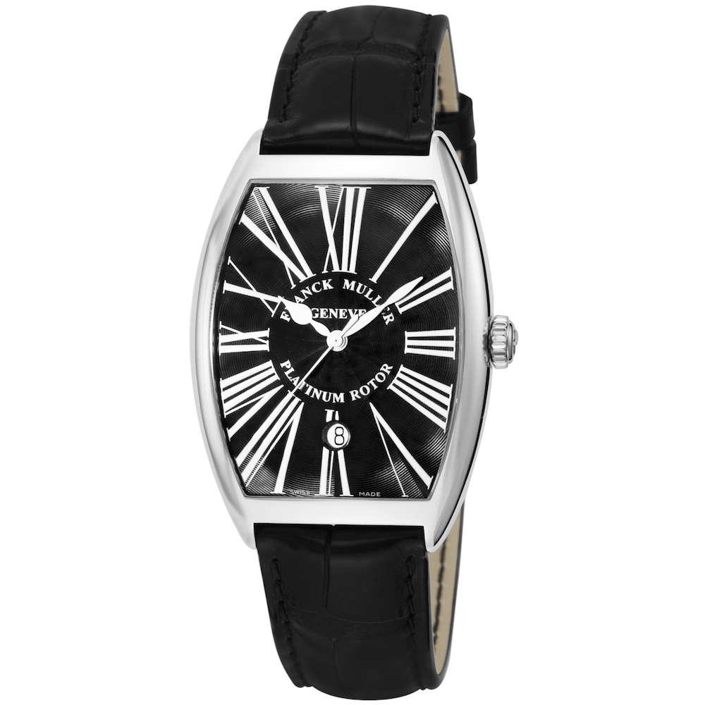 フランクミュラー FRANCK MULLER トノーカーベックス メンズ 時計 腕時計 FK-6850BSCDTRA-BLK-BLK 新品フランクミューラー フランク ミュラー ブランド とけい ウォッチ