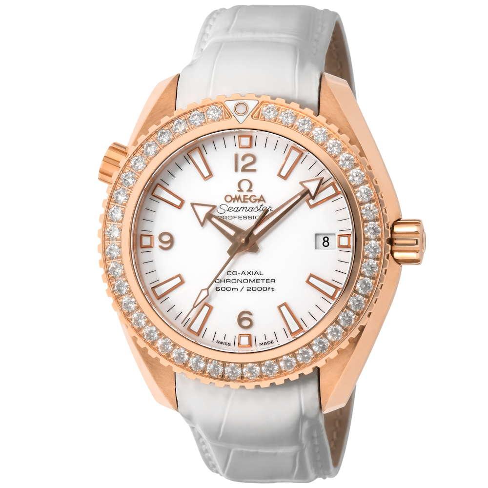 オメガ OMEGA シーマスター プラネットオーシャン メンズ 時計 腕時計 OMS-23258422104001 高級腕時計 ブランド スイス とけい ウォッチ