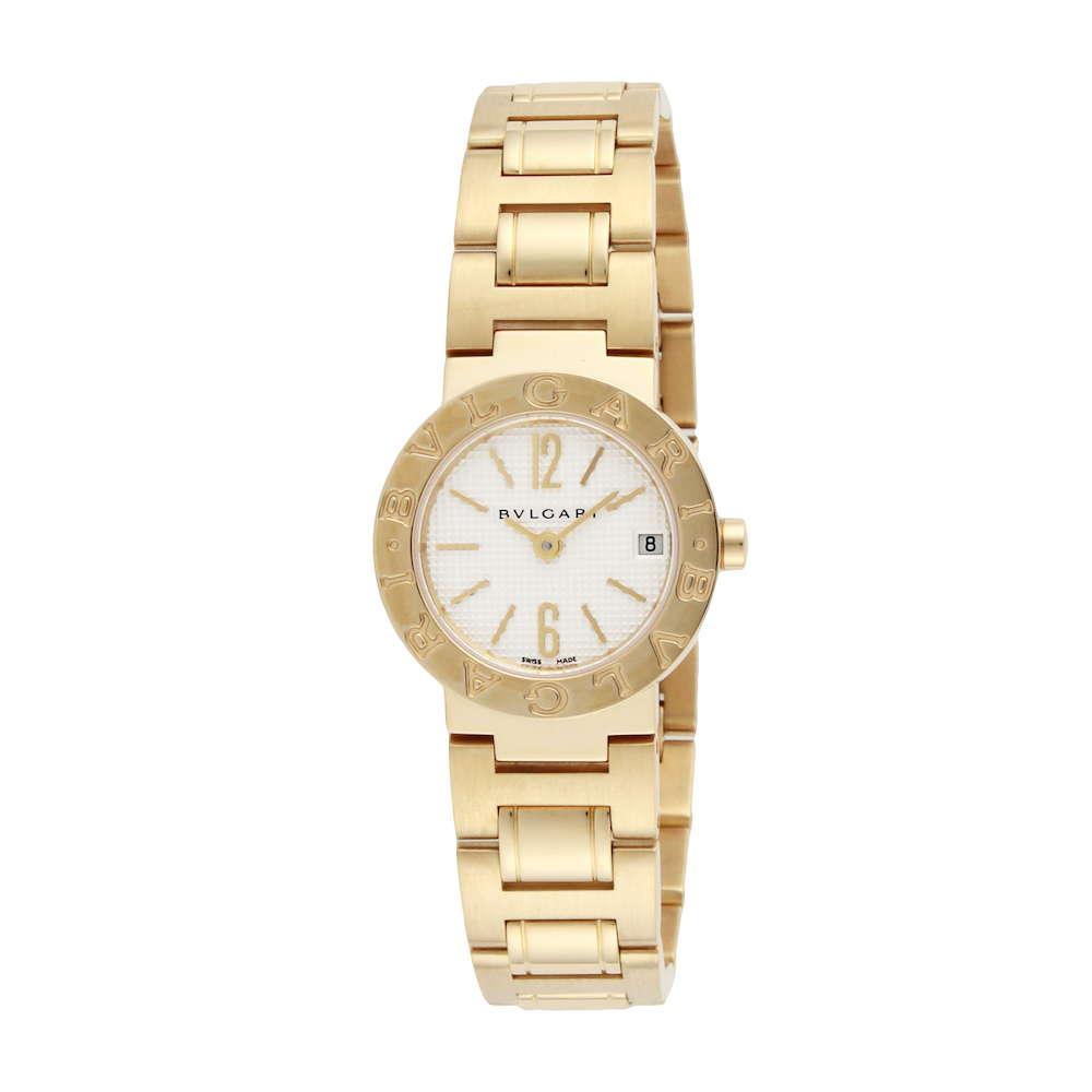 ブルガリ BVLGARI ブルガリブルガリ レディース 時計 腕時計 BVS-BB23WGGD ブランド とけい ウォッチ