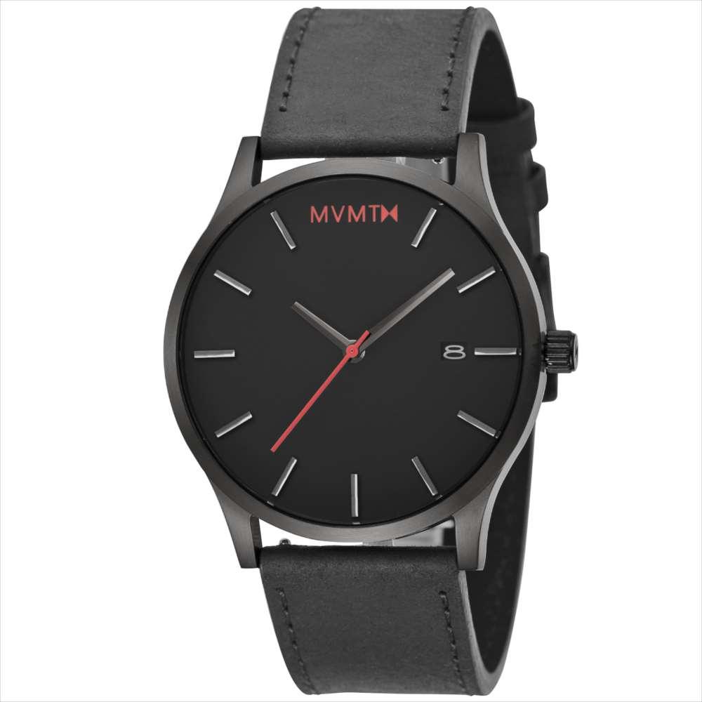 ムーブメント MVMT ユニセックス 時計 腕時計 MVT-L2135L551 【ブランド】 【とけい ウォッチ】