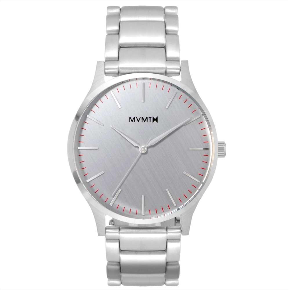 ムーブメント MVMT ユニセックス 時計 腕時計 MVT-MT01S 【ブランド】 【とけい ウォッチ】