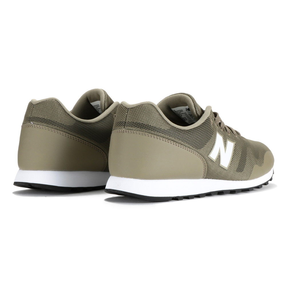 official photos 6fb06 f88d8 New Balance New Balance MD373 men shoes sneakers NB-MD373OG--11 29.0cm  shoes width DNB brand running sports