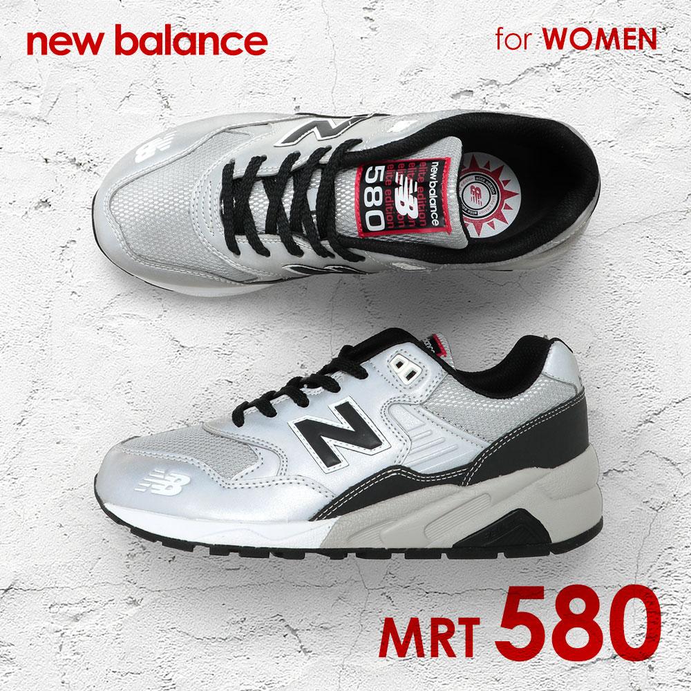 0e886c81f61e2 ニューバランス New Balance MRT580 レディース シューズ スニーカー - NB ブランド ランニング スポーツ ウォーキング 希少  レア モデル