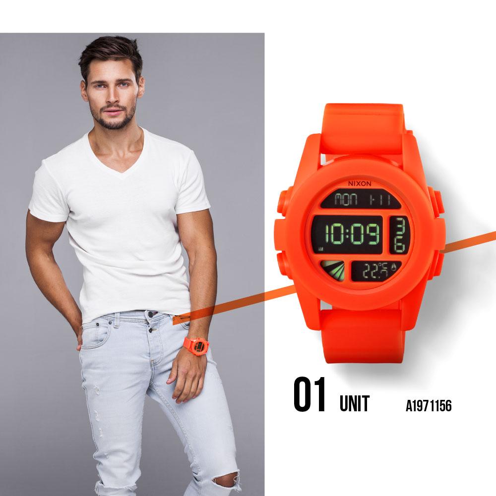 ee71c7a531 リボンベルト A450 A426 A377 A105 ウォッチ とけい ニクソン アメリカ ブランド ファッション ストリート カジュアル 腕時計  時計 メンズ レディース ユニセックス ...