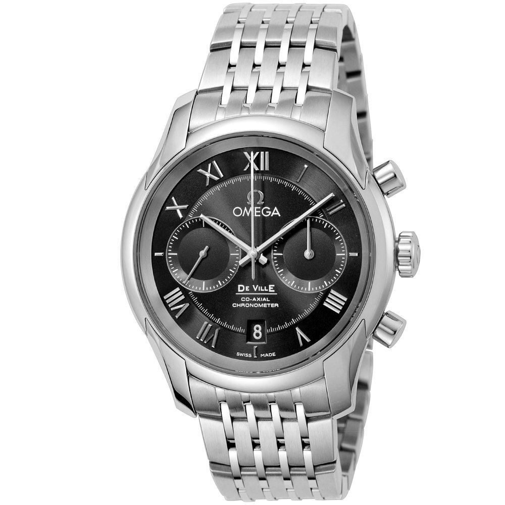 オメガ OMEGA デ・ヴィル メンズ 時計 腕時計 OMS-43110425101001 高級腕時計 ブランド スイス とけい ウォッチ