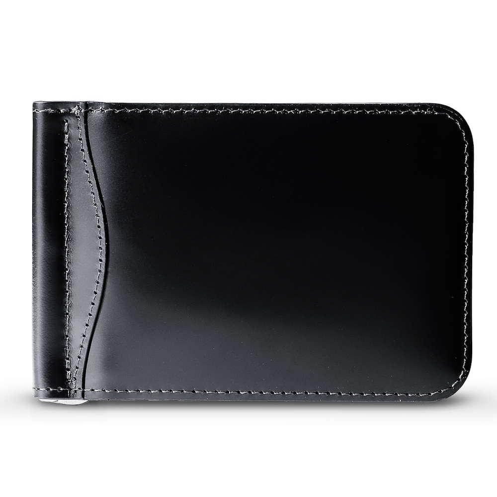 ギオネ GUIONNET メンズ 財布 コインケース OEM-PG108-BLK ブランド 小銭入れ 小銭