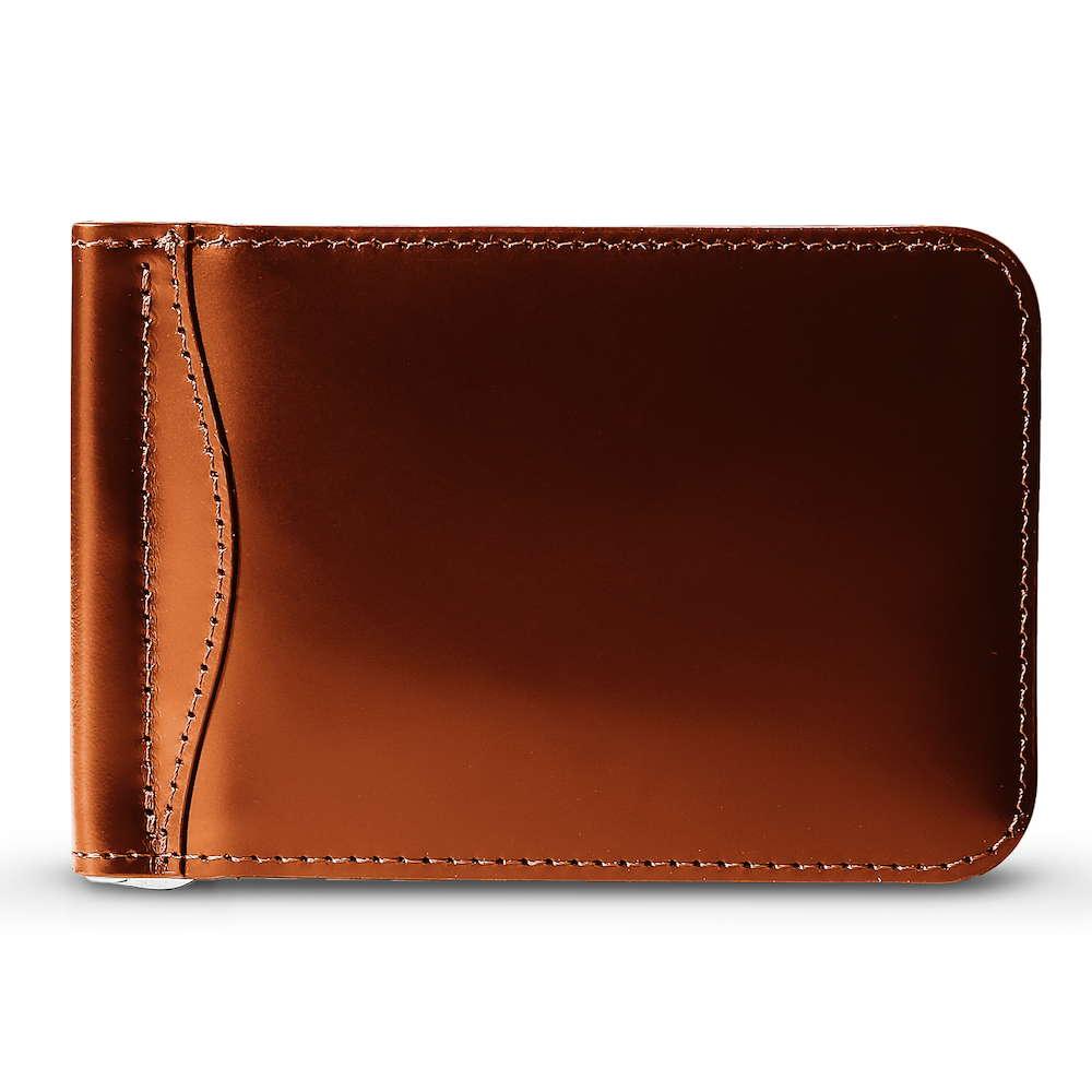 ギオネ GUIONNET メンズ 財布 コインケース OEM-PG108-BRW ブランド 小銭入れ 小銭